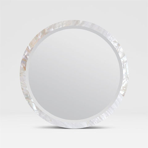 Albert Mirror by Made Goods