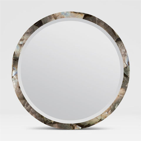 Albert Mirror design by Made Goods