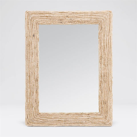 Amani Mirror design by Made Goods