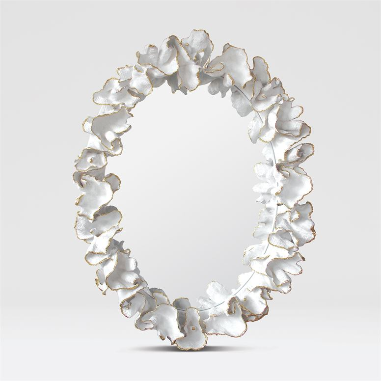 Coco Mirror by Made Goods