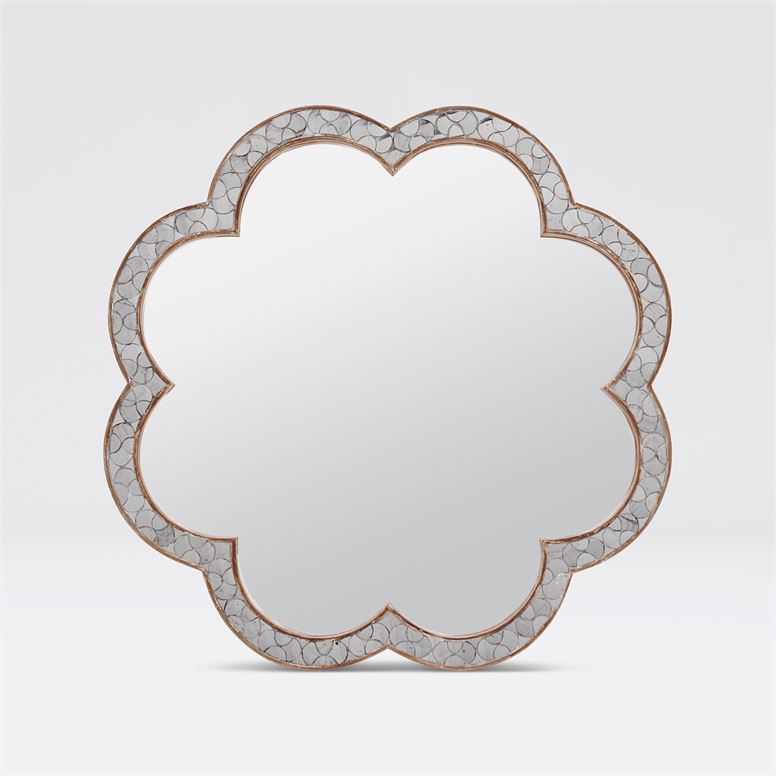 Fiona Mirror by Made Goods