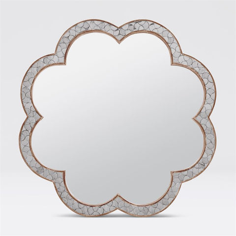 Fiona Mirror design by Made Goods