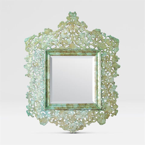Ives Mirror design by Made Goods