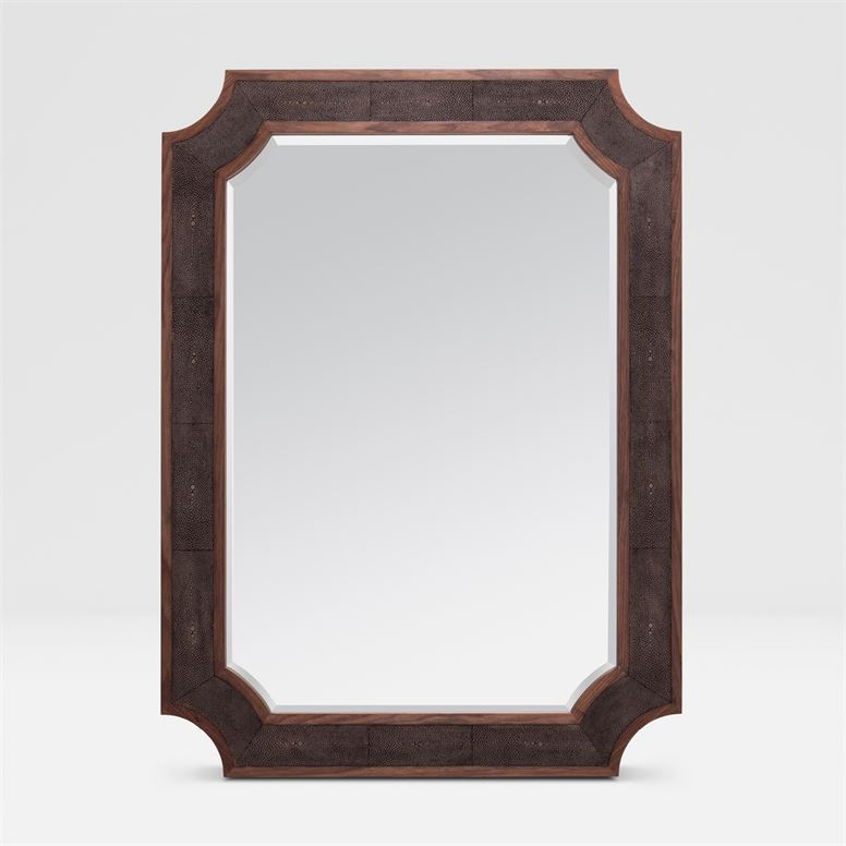 James Mirror design by Made Goods