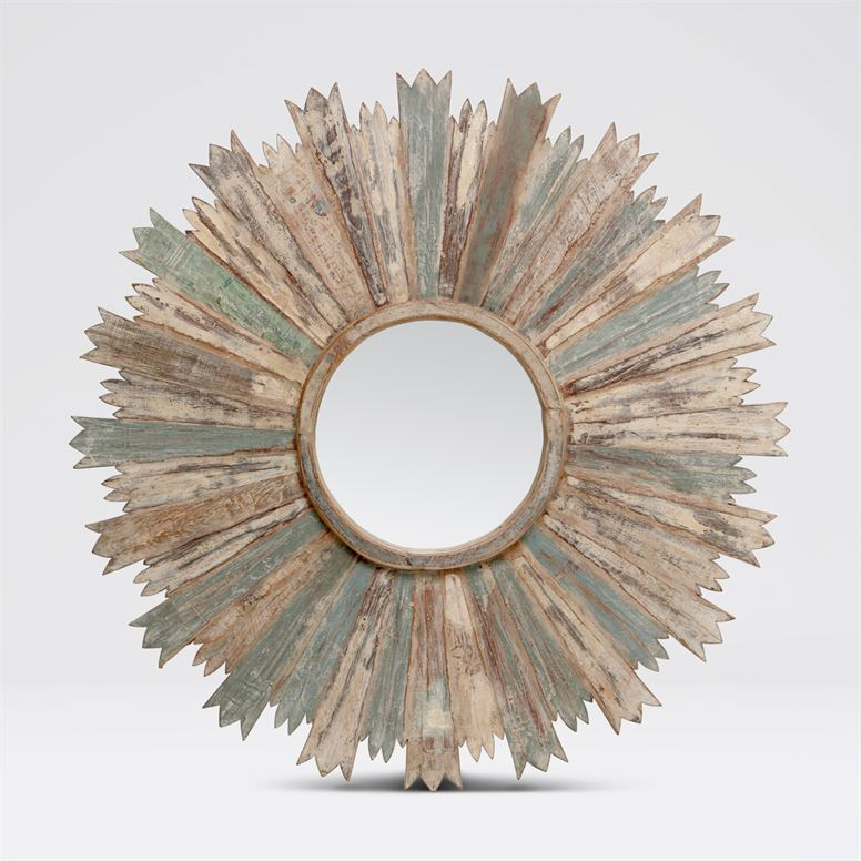 Kelsey Mirror design by Made Goods