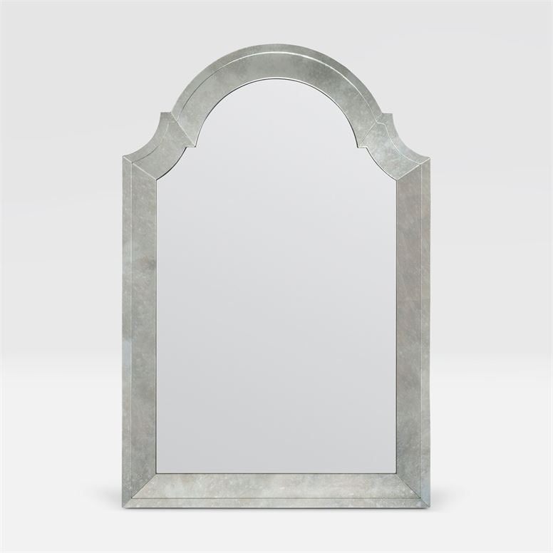 Leith Mirror design by Made Goods