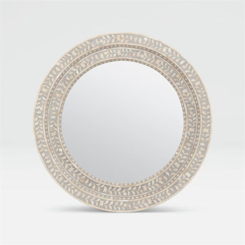 Lexi Mirror design by Made Goods