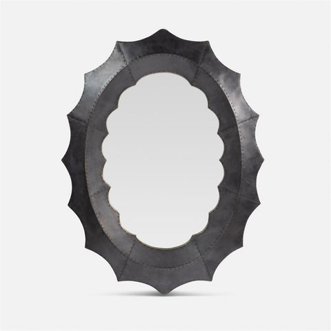 Norvel Mirror design by Made Goods