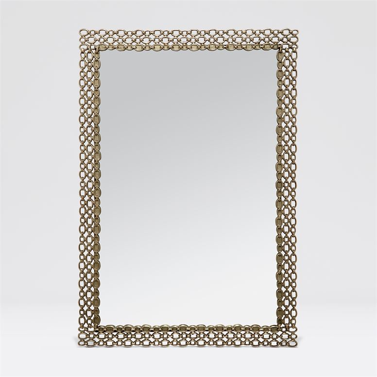 Rocco Mirror by Made Goods