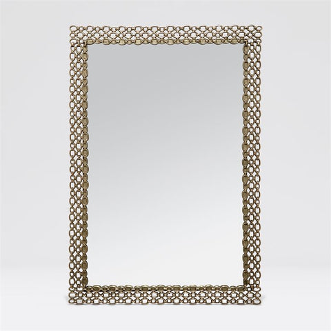 Rocco Mirror design by Made Goods