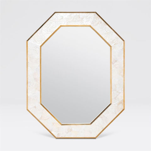 Sinead Mirror design by Made Goods