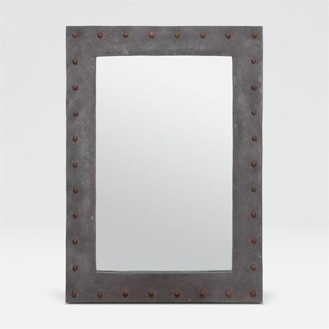Stanley Mirror design by Made Goods