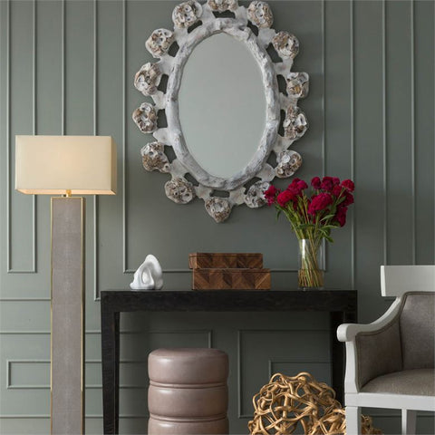 Talullah Mirror design by Made Goods
