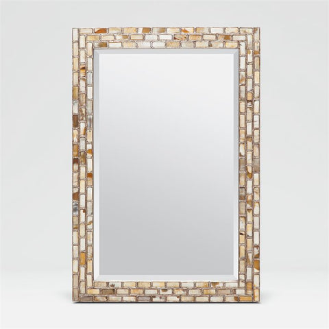 Tanner Mirror design by Made Goods