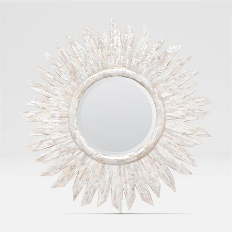 Thea Mirror design by Made Goods