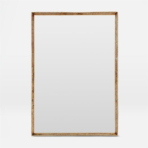 Todd Mirror design by Made Goods