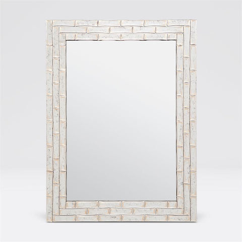 Veronica Mirror design by Made Goods