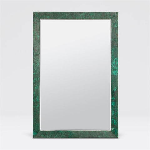 Vivian Mirror design by Made Goods