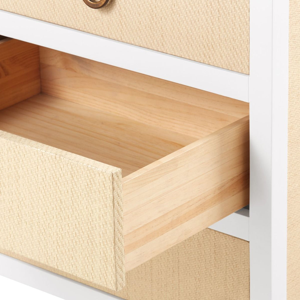 Mallet 8-Drawer by Bungalow 5