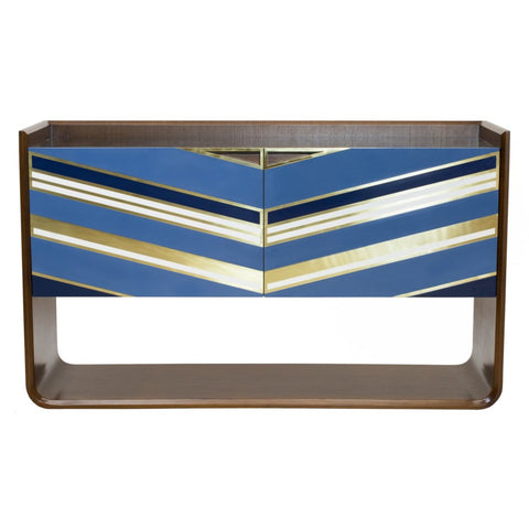 Morgan Credenza in Various Colors design by Selamat
