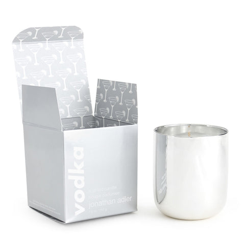 Vodka Candle design by Jonathan Adler