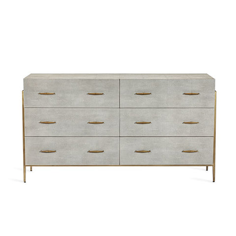 Morand 6 Drawer Chest