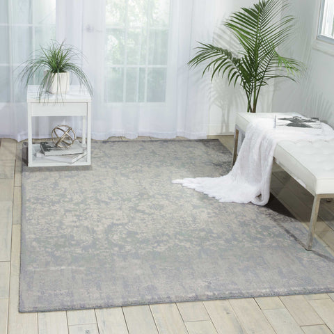 Twilight Rug in Slate by Nourison
