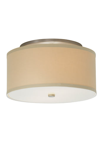 Mulberry Large Flush Mount
