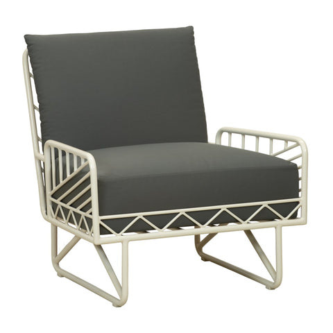 Mavericks's Lounge Chair design by Selamat