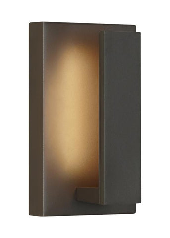 Nate 9 Outdoor Wall  by Tech Lighting