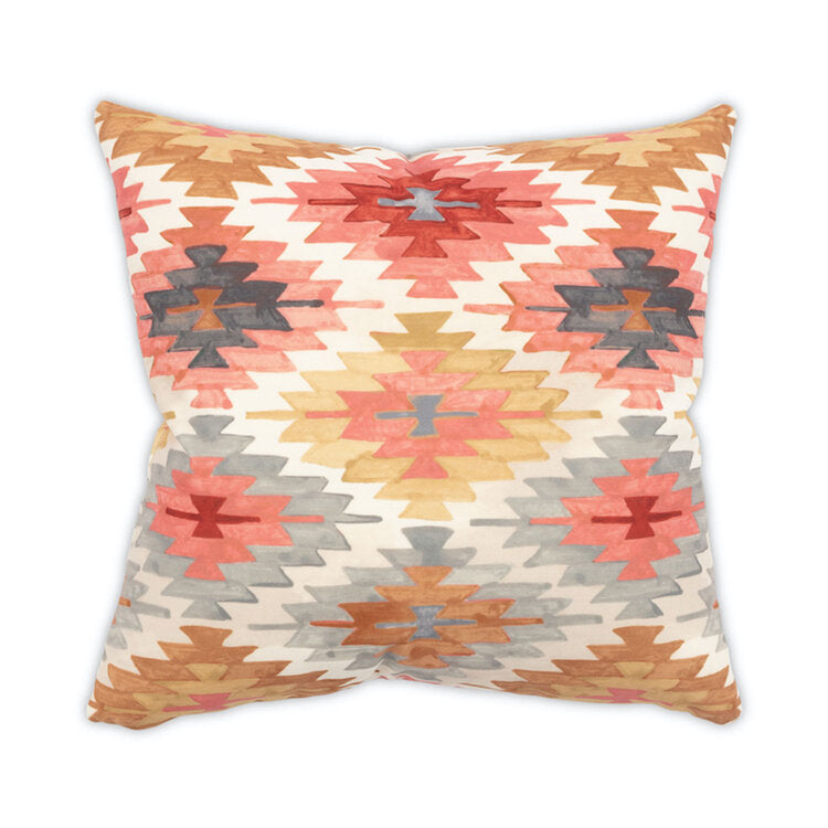 Nomad Pillow in Various Color by Moss Studio