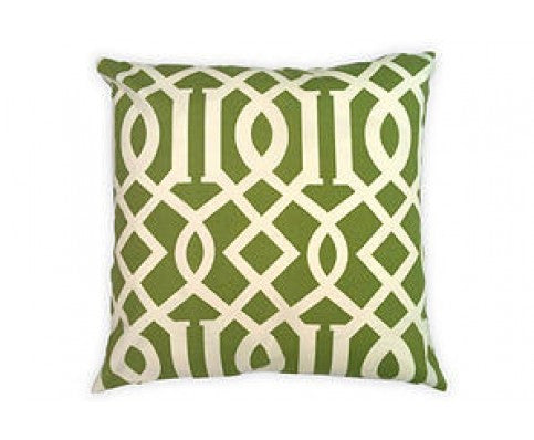 Chilholm Pillow design by 5 Surry Lane