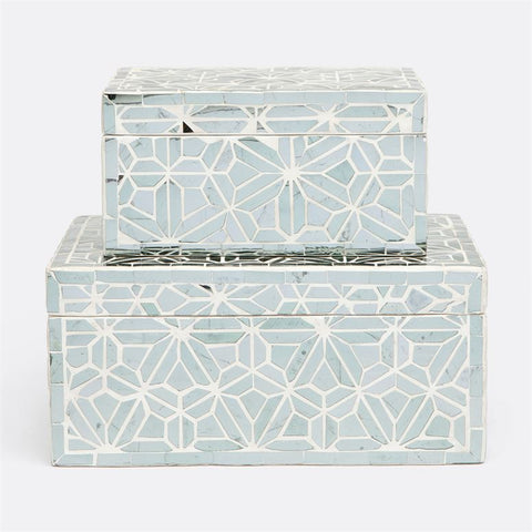 Atalia Boxes design by Made Goods
