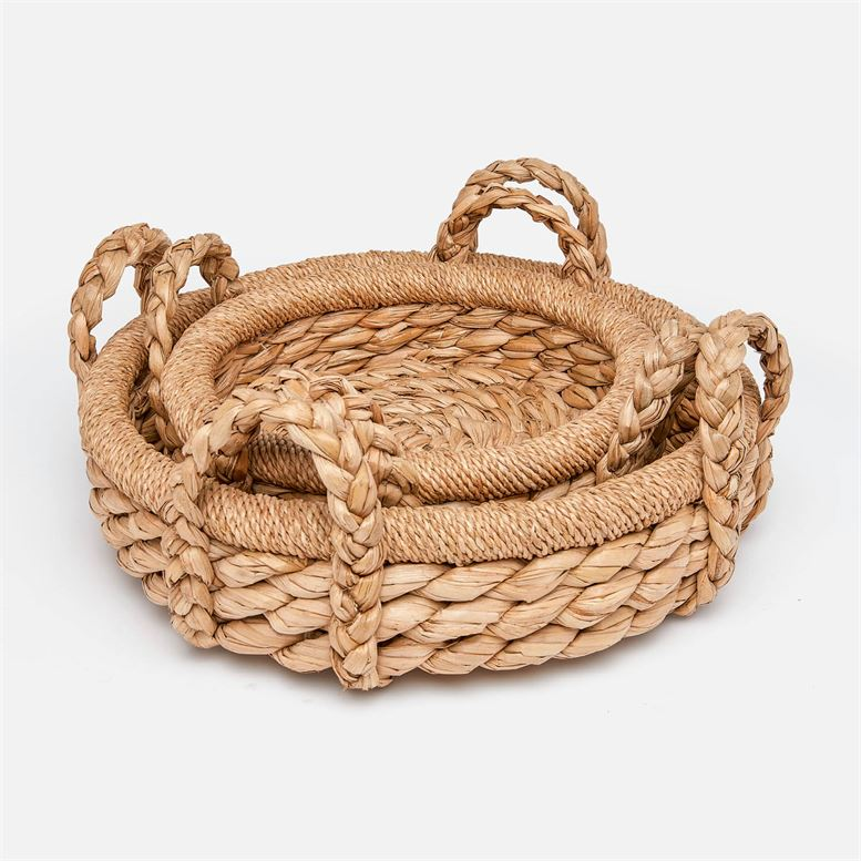 Conan Baskets design by Made Goods