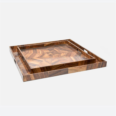 Jada XL Square Trays by Made Goods