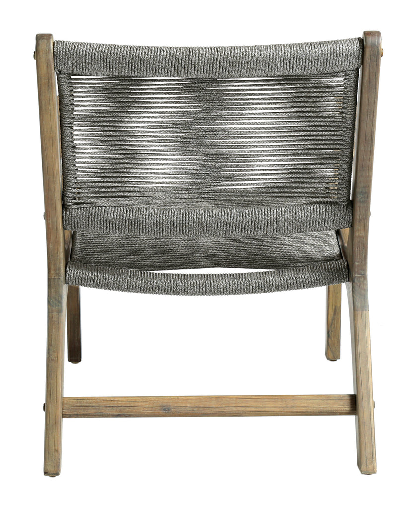 Explorer Oceans Lounge Chair by BD Outdoor