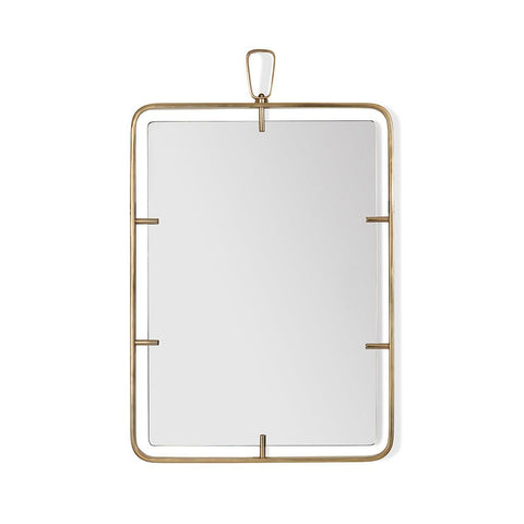 Olivier Rectangular Mirror
