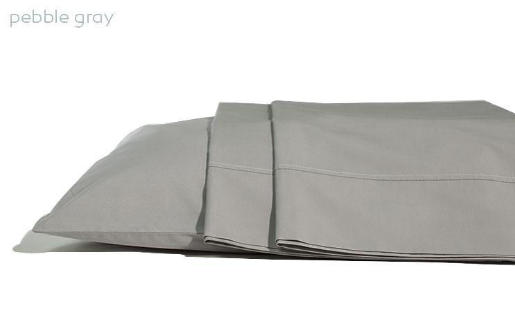 Organic Cotton Pillow Cases by Alterra Pure