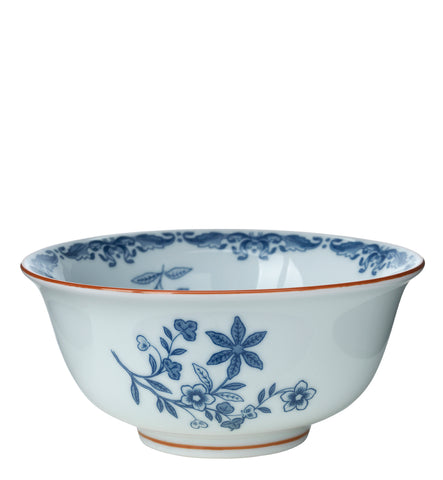 Ostindia Bowl in Various Sizes Design by Anna Lerinder for Iittala