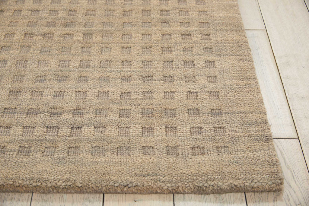Marana Rug in Latte by Nourison