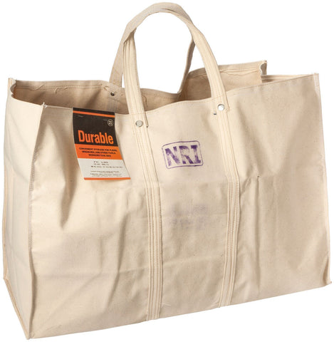 Labour Tote Bag Large Off-White