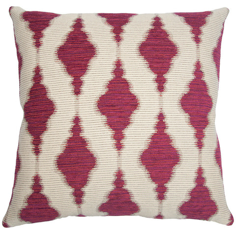 Paris Ornate Pillow in various sizes design by Square feathers