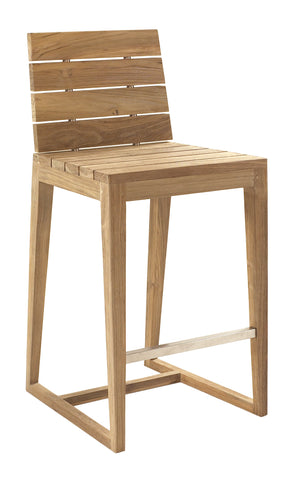 Millenia Bar Chair by BD Outdoor