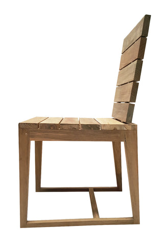 Millenia Dining Chair by BD Outdoor