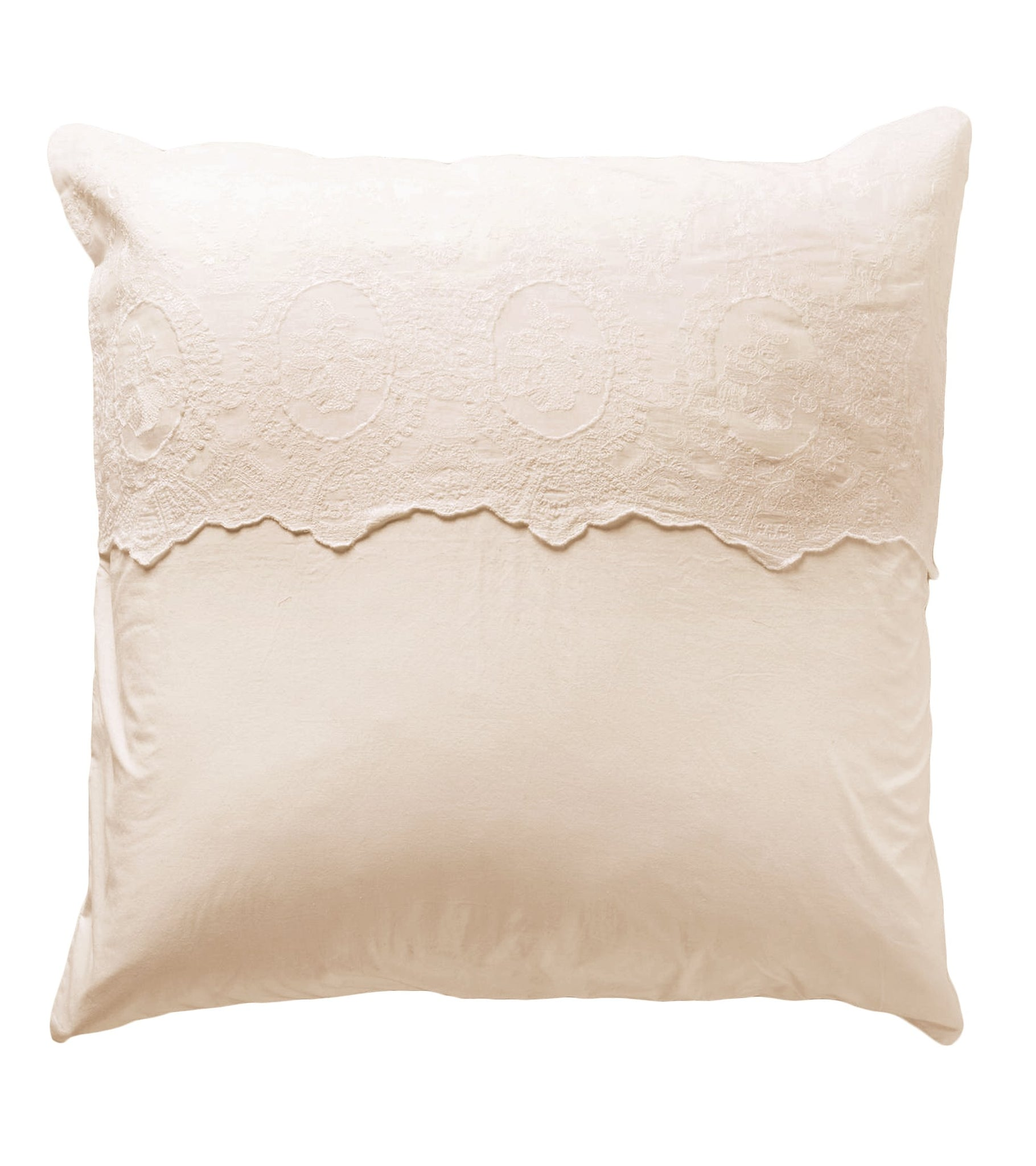 Grace Bedding Set in Pink Champagne design by Pom Pom at Home ...