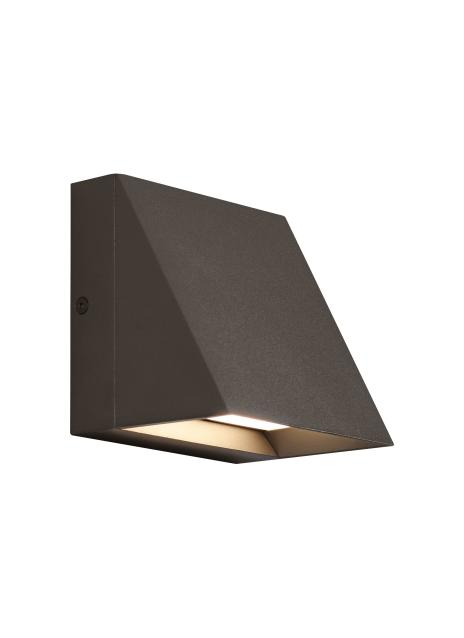 2700K 277V Pitch Single Outdoor Wall by Tech Lighting