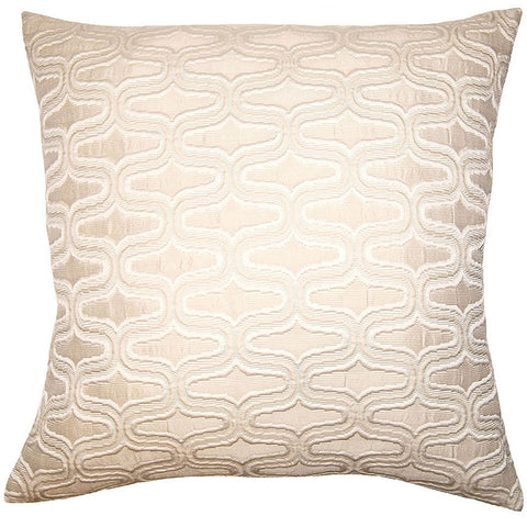 Plaza Diamonds Pillow in various sizes design by Square feathers