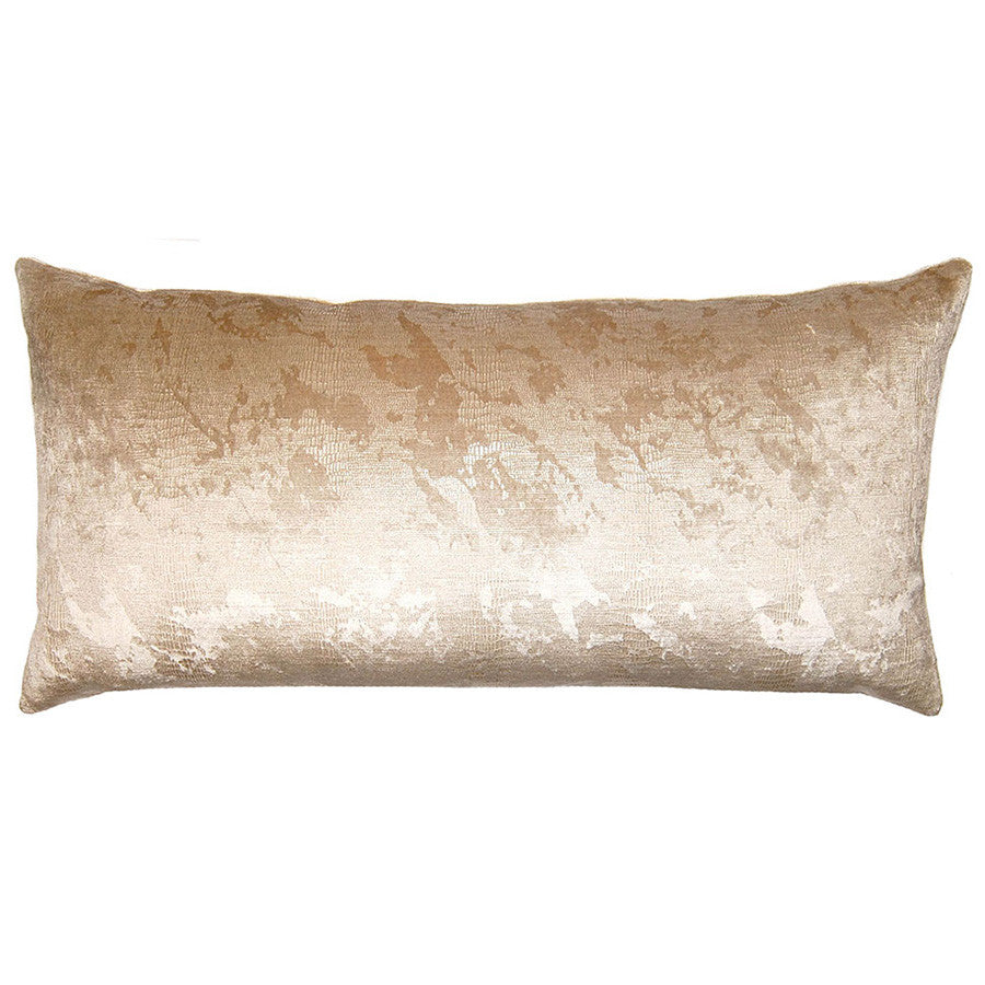 Plaza Exotic Pillow in various sizes design by Square feathers