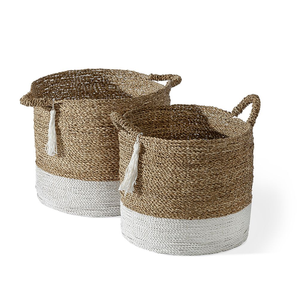 Plymouth Baskets Set