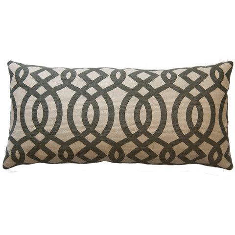 Prague Ornate Pillow in various sizes design by Square feathers